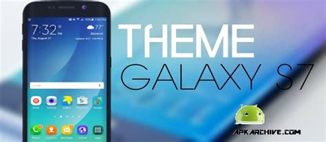 theme galaxy s7 v1 4 theme galaxy s7 v1 1 0 apk mod for android android mod apk