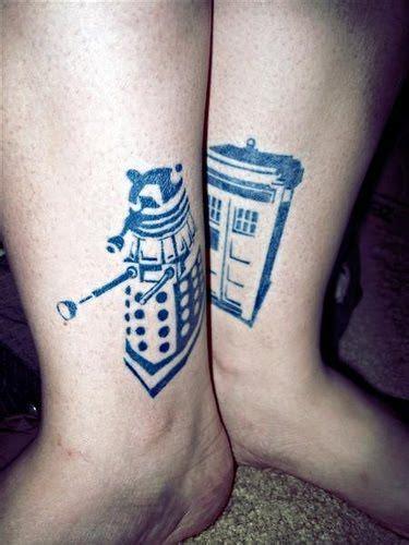 dalek tattoo designs 25 best ideas about tardis on doctor