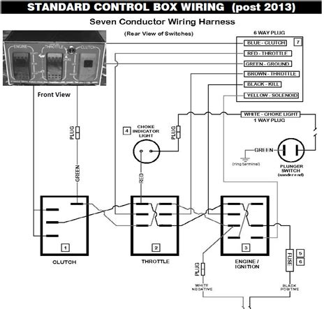 electric tarp switch wiring diagram air ride switch wiring