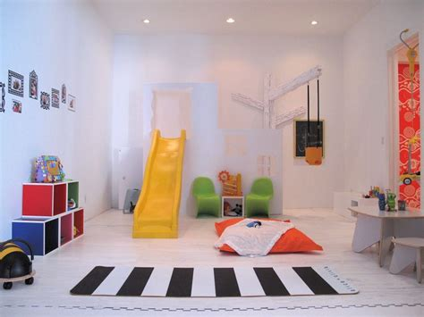 Ideas For Playroom Fun Design Dazzle Play Room Ideas