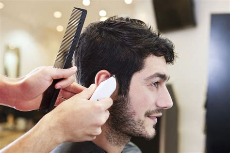 how to get l haircut guys how often should you get a haircut