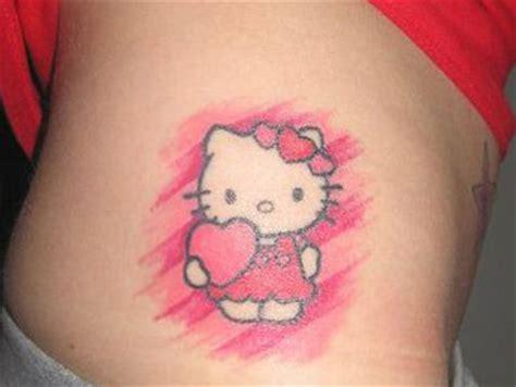 tattoo fail hello kitty best 25 hello kitty tattoos ideas on pinterest hello