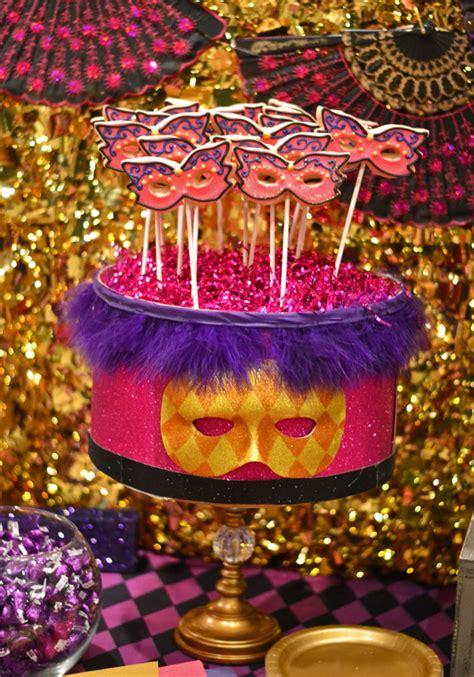 Masquerade  Ee  Birthday Ee   Party Evite