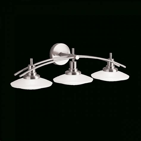 bathroom light fixture chrome bathroom lights tully 3 light bath light chrome kichler