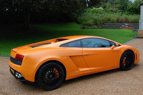 if i had 163 100k to on a used supercar i d buy this