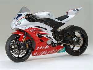 2007 yamaha yzf r6 motorcycle review pictures specs
