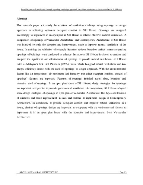 Architecture Essay by Architecture Research Papers Inhisstepsmo Web Fc2