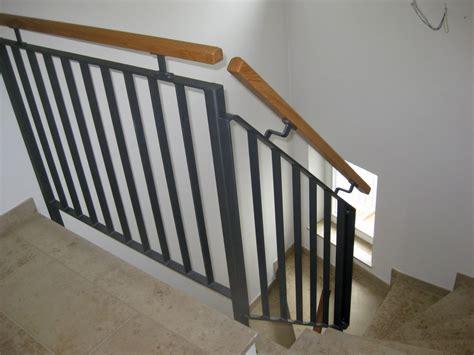 handlauf edelstahl innen treppengel 228 nder innen kirchberger metallbau