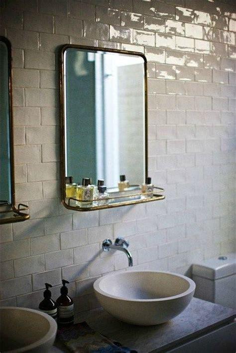Led Bathroom Faucet by Le Carrelage Metro En 40 Id 233 Es D 233 Co