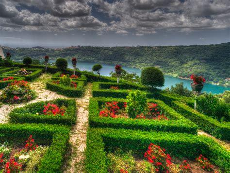 giardino sul lago giardino sul lago di nemi hdr creme