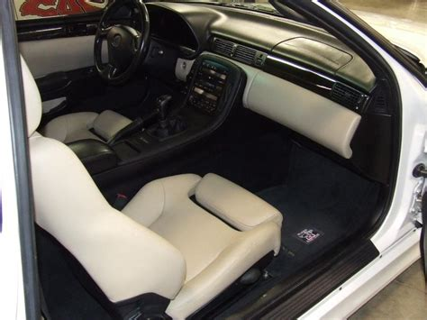Sc400 Interior by Custom Lexus Sc400 Car Interior Design