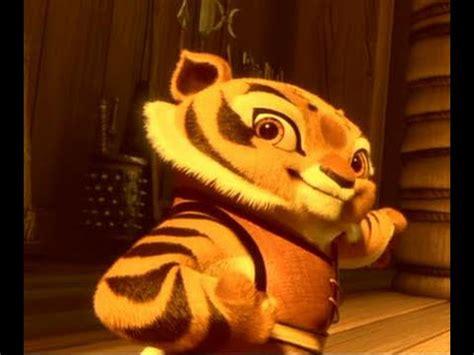 imagenes de kung fu panda 2 de bebe kun fu panda los secretos de los 5 furiosos tigresa