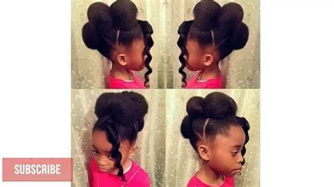 three year old black hairstyles hairstyles for little black girls for easter