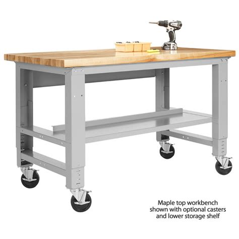 bench with wheels retractable work table wheels work table with wheels home