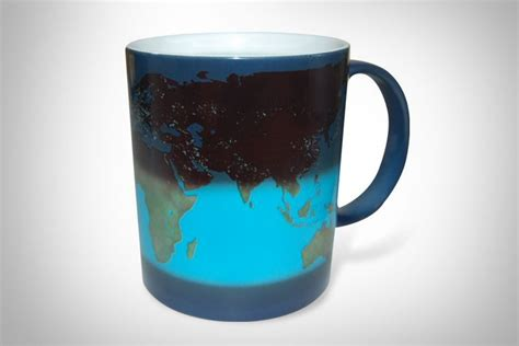 color changing coffee mug day and color changing mug