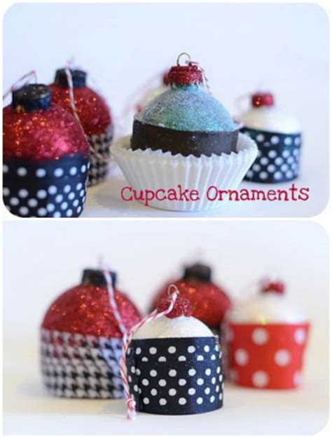 Diy Home Christmas Decorations 15 easy and festive diy christmas ornaments diy amp crafts