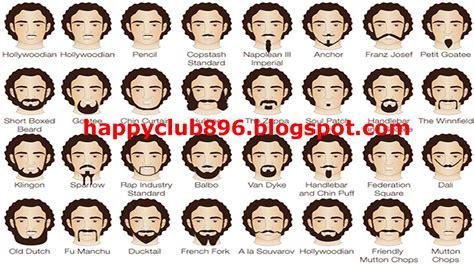mustache styles trendy style of mustache happyclub