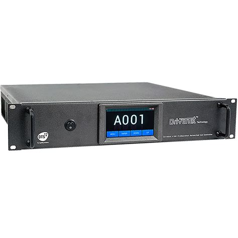 drive net drivenet 416 alimentatore e controller per proiettori led