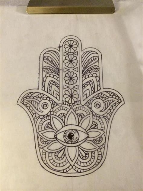 1000 ideas about hamsa design on hamsa hamsa