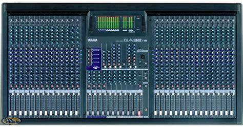 Mixer Yamaha Ga yamaha ga 32 12 image 629048 audiofanzine