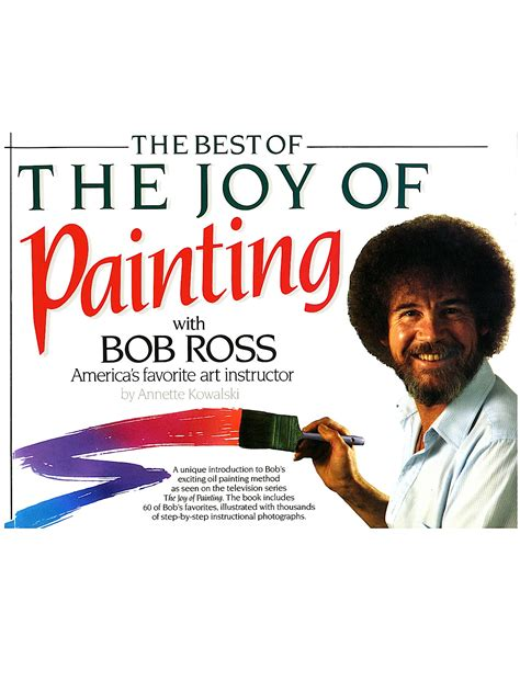 bob ross painting books best of the of painting misterart
