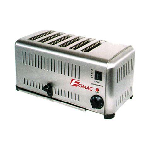 Jual Pemanggang Roti Kaskus jual mesin pemanggang roti fomac btt ds6 murah harga