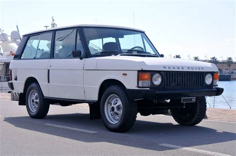 vintage range rover range rovers com range rovers for sale