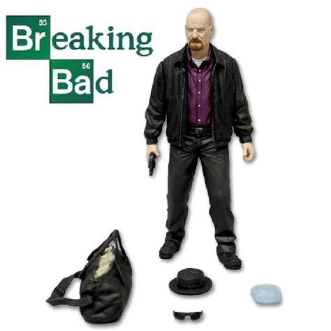 Mezco Toyz Breaking Bad Heisenberg Figure Walter White 12 breaking bad heisenberg mezco figure walter white