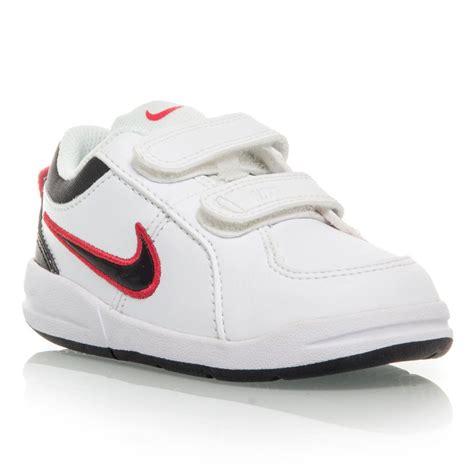 nike toddler shoes nike pico 4 tdv toddler boys shoes white black