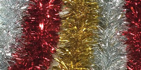 tinsel uk our made tinsel festive productions