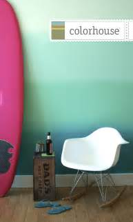 ombre wall make this ombre wall colorhouse