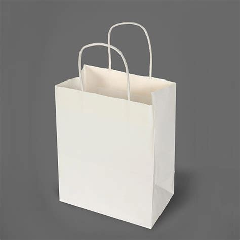 Paper Bags From Newspaper - paper bag design visual