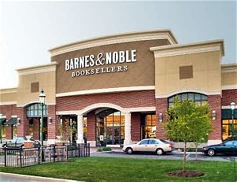 Barnes And Noble West barnes noble streets of westchester west chester oh