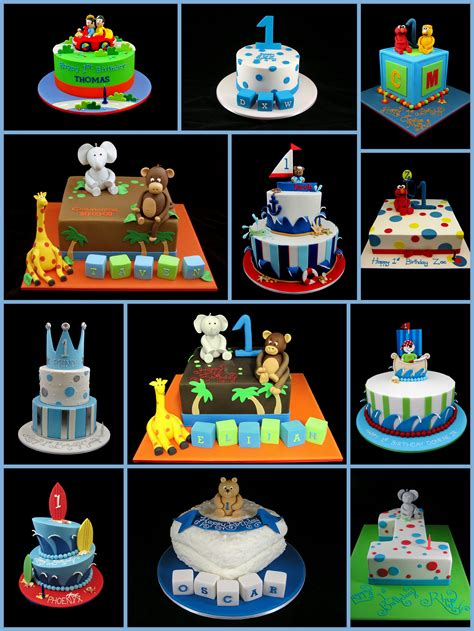 boys 1st birthday 1st birthday cake for boys inspired by