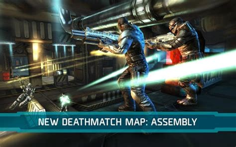 game shadowgun mod apk data shadowgun deadzone mod apk obb data premium enabled