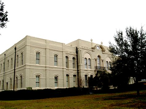 brazoria county court house historical brazoria county courthouse texas county courthouses