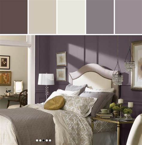 25 best ideas about plum bedroom on purple walls purple wall paint and purple