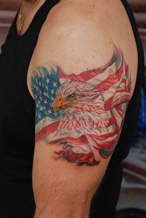 eagle tattoo ladies 17 best images about eagle tattoo s flag tattoos men