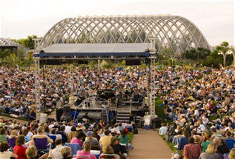 Summer Concert Series Botanic Gardens Summer Concert Series