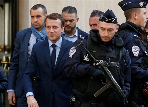 macron s france attracts english speaking tech start ups global france s rejected mainstream unites for macron over le pen