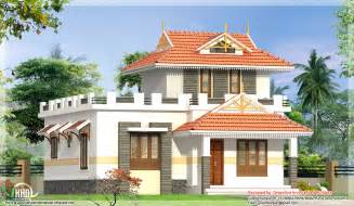 Kerala Home Design 1 Floor Single Floor House Elevation Kerala Home Design Plans And