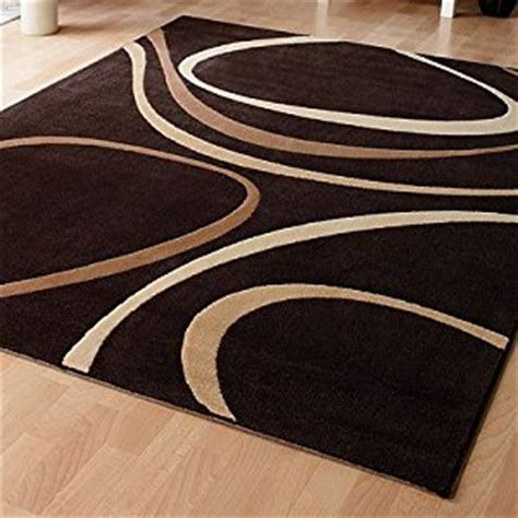 cheap brown rugs patina 4478 84 brown rugs modern retro stylish soft large cheap affordable lounge