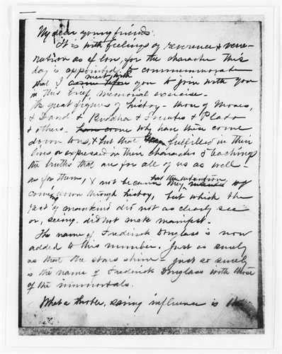Frederick Douglass Essay by Frederick Douglass Research Paper Writemyessay4me