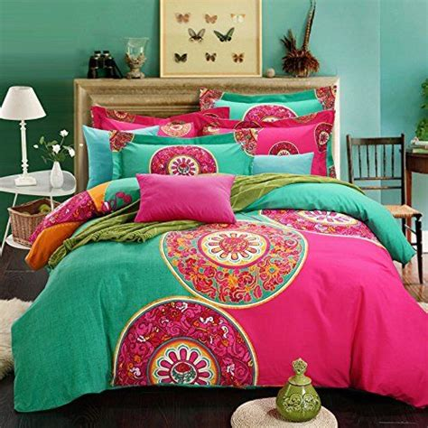 bohemian baby bedding sets best 20 bohemian bedding sets ideas on blue