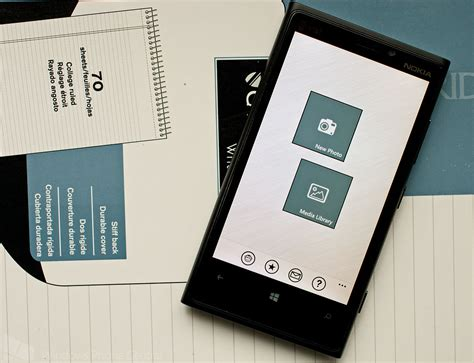 Turn Your Windows Phone Photos Into Drawings With Sketch