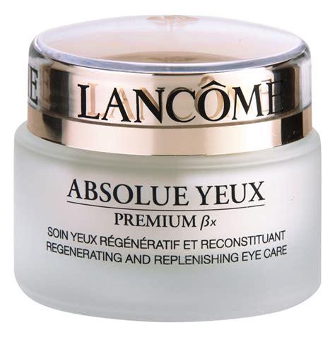 Lancome Absolue Premium lanc 212 me absolue premium 223 x firming eye notino co uk