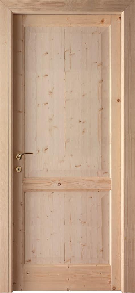 porte abete grezzo porta bienne porte garda 902 pino grezzo scontato 78