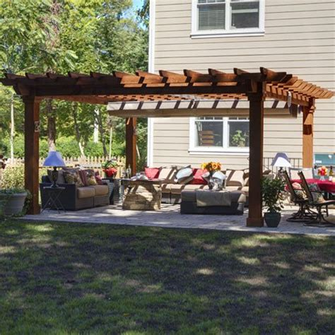 shade gazebo pergola shade canopy country gazebos