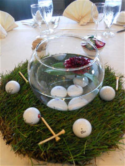 Sports Themed Weddings Sports Themed Wedding Reception Golf Centerpieces Ideas