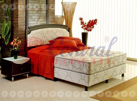 Kasur Bed Point central kasur belinda kemenangan jaya furniture